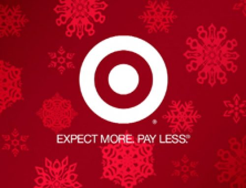 Target Announces 2016 Holiday Plans