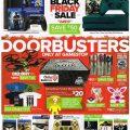 GameStop Black Friday 2016 Ad - Page 1