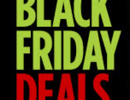 JCPenney Black Friday Sale is Live!