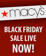 Macy's Black Friday Sale