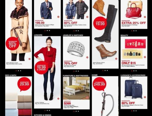 Macy's Black Friday 2016 Ad Preview Now Available!