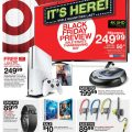 Target Black Friday 2016 Ad - Page 1