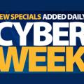 Walmart Cyber Week Deals