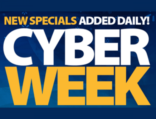 Walmart Cyber Week Deals Are Here!